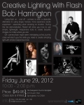 bob harrington seminar