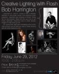 bob harrington seminar