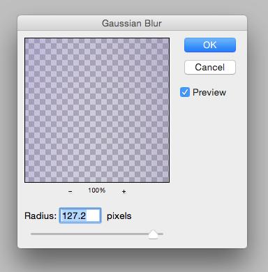Gaussian Blur 2